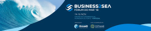 Save the Date - BUSINESS2SEA2018